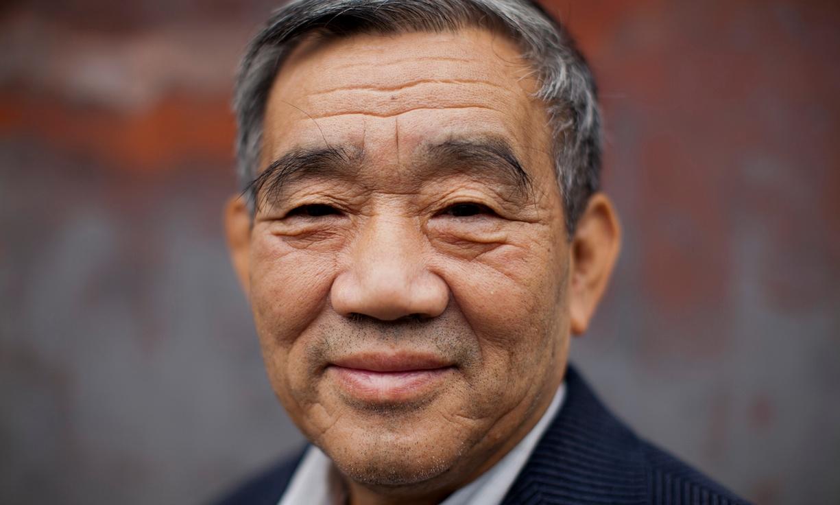 Travel Bans for Great Famine Historian, Uyghur Activist