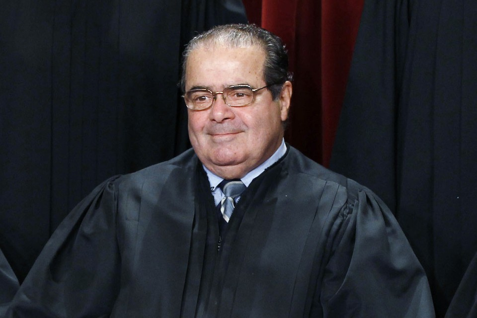 State Media Pounce on Scalia Replacement Battle