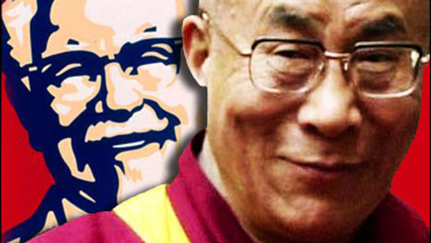 Rights Groups Warn Yum! Over First KFC in Tibet
