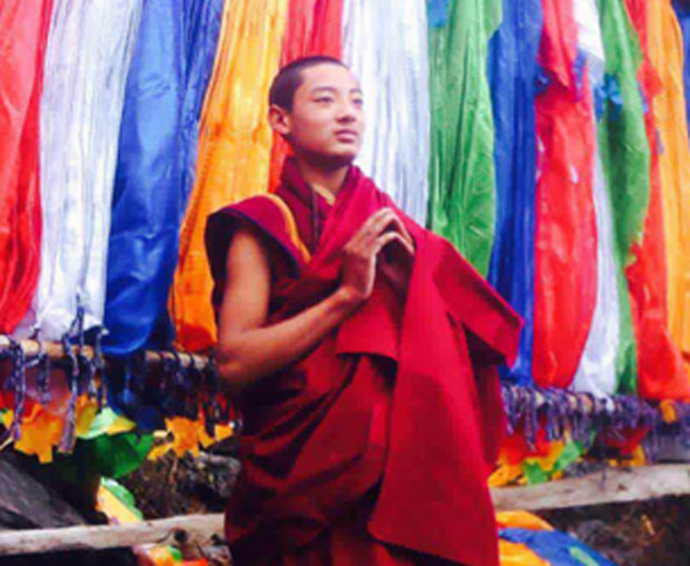 Tibetans Self-Immolate in India and China [Updated]