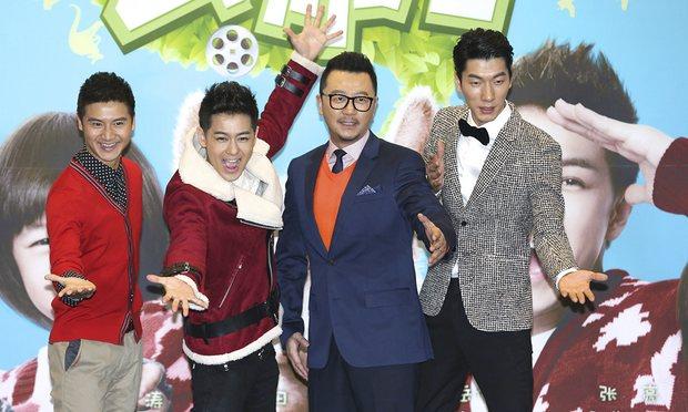 China Cracks Down on Reality TV Kids, Live-stream Stars