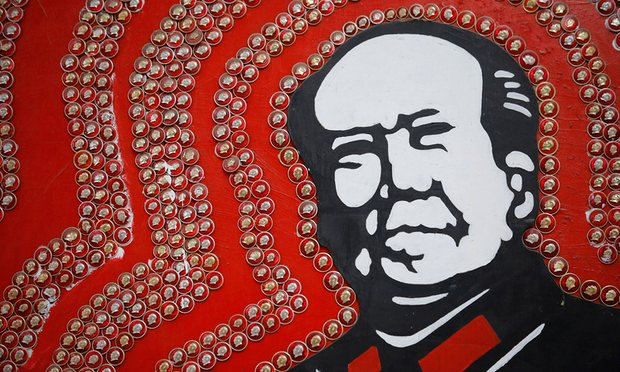 The Cultural Revolution's Long Shadow