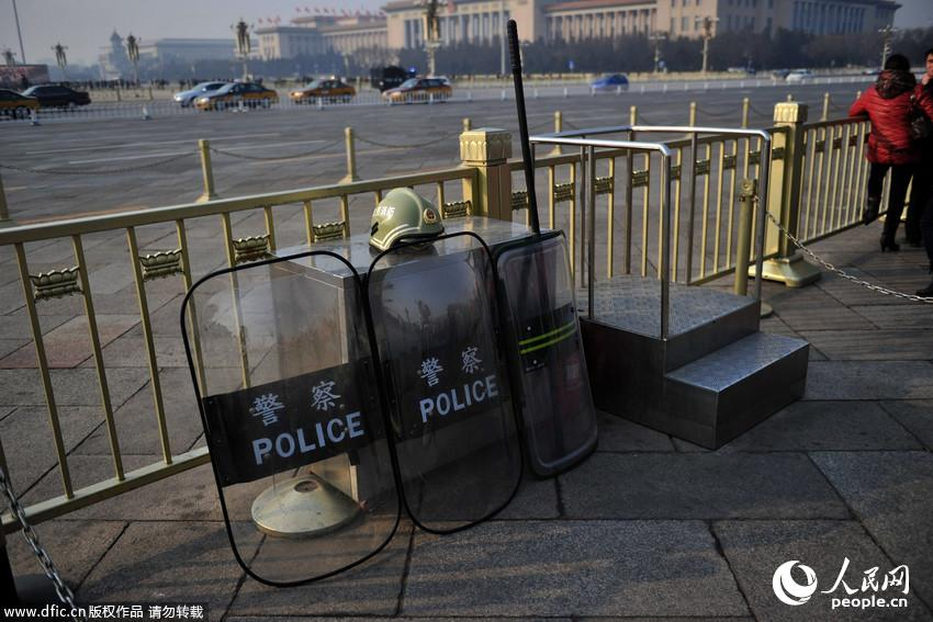 China Promises to Rein In Abuse of Powers by Police