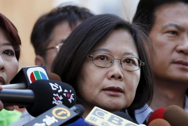 China Heads for a Showdown with Taiwan