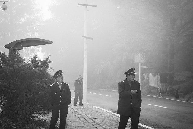 Smokey Patrol