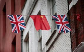 Is Brexit a Blessing for Beijing, or a Blow?