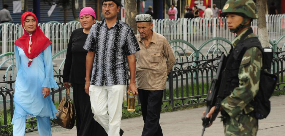 Report Claims More Than 100 Uyghurs Have Joined ISIS