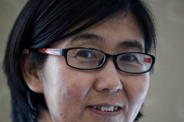 Rights Lawyer Wang Yu Allegedly Released on Bail