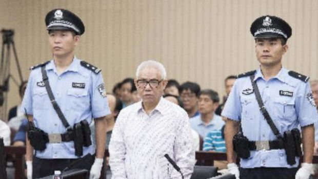 Seasoned Rights Activist Hu Shigen Jailed for 7.5 Years
