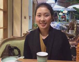 Niece of Deceased Tibetan Lama Speaks Out