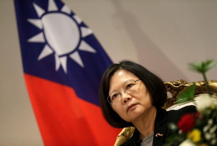 Taiwan's DPP Electoral Losses a Win for Beijing