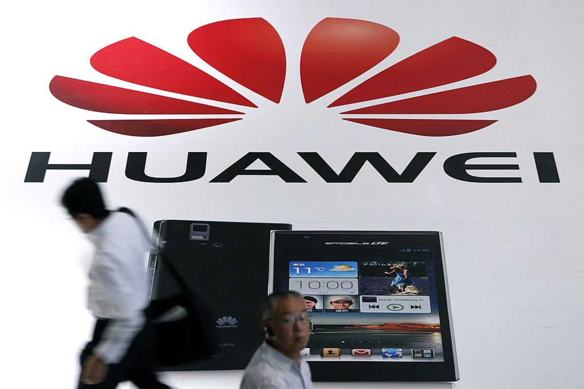 China Suspected of Cyberwar Recon; Huawei Fears Linger
