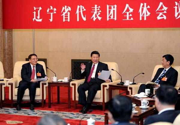 Liaoning NPC Delegates Dismissed for Vote Buying