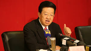 Former Yunnan Party Chief to Spend Life in Prison
