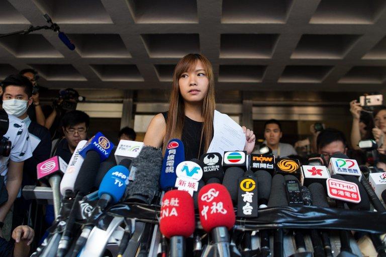 Hong Kong High Court Bars Localist Lawmakers
