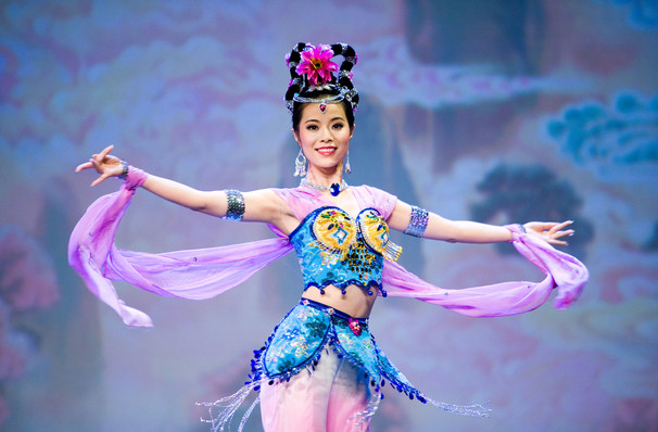 "Global Times Attacks Shen Yun Amid ""Cult"" Crackdown"