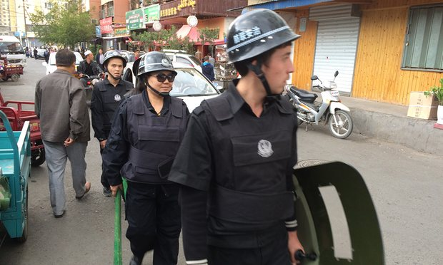 Xinjiang Officials Probed After Karakax Attack [Updated]