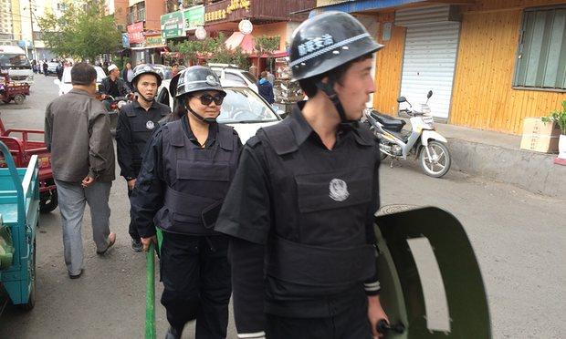 Xinjiang Officials Probed After Karakax Attack [Updated]