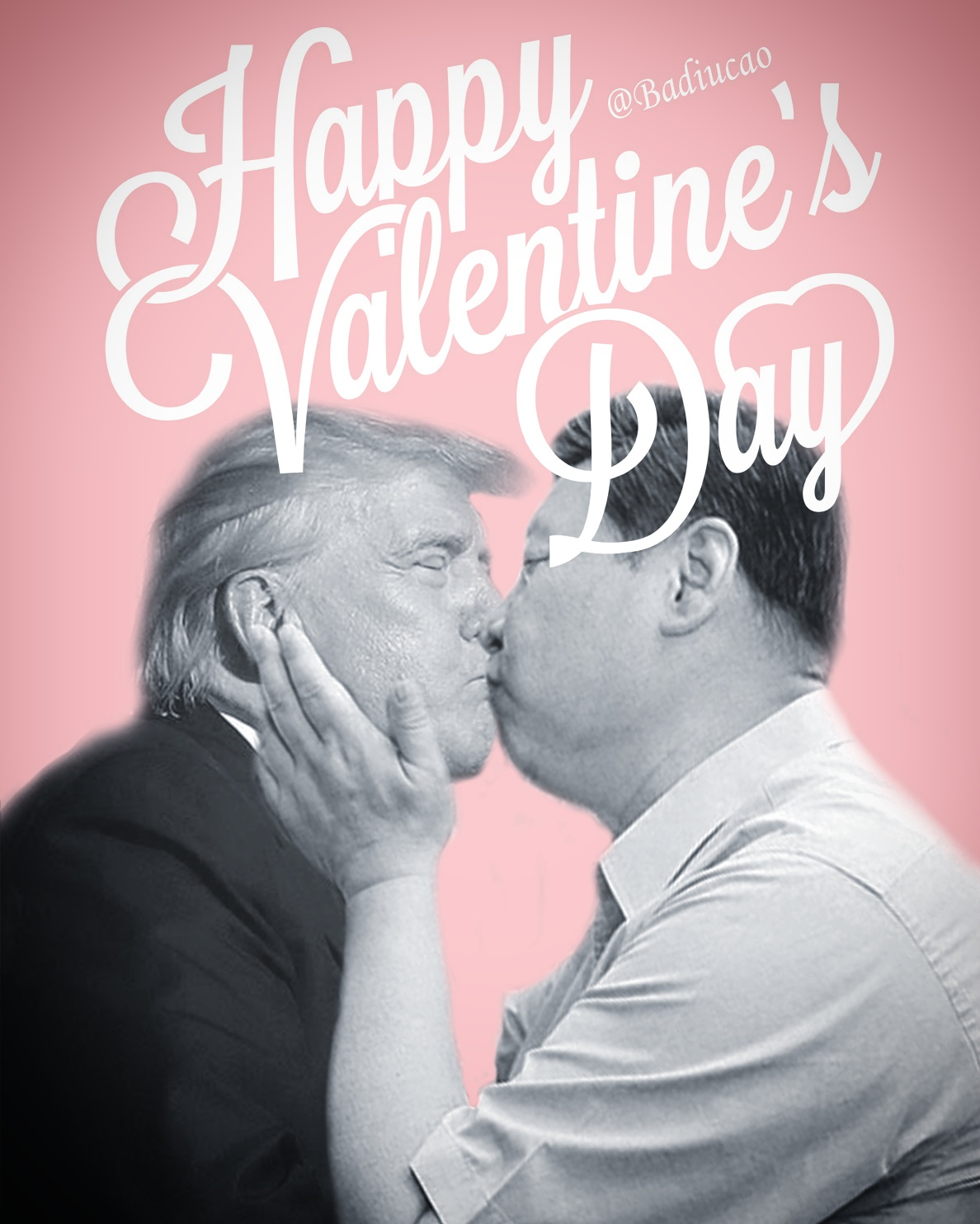 Badiucao: One Love, One China