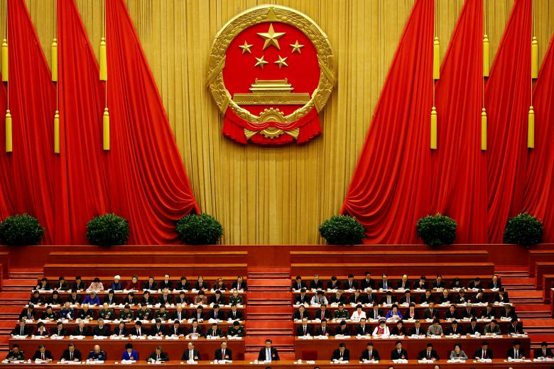 How China's Political Climate Warps Advice to Leaders