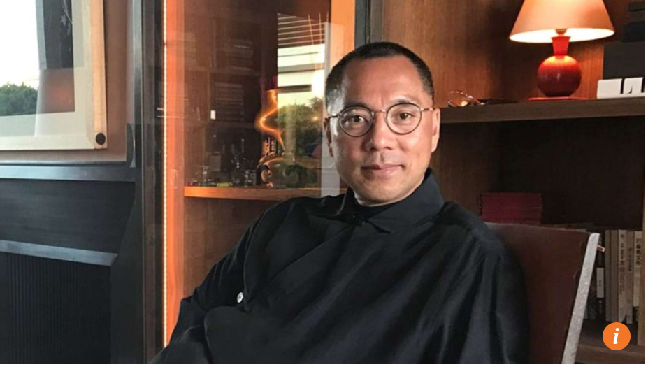 The Publicity War Between Beijing and Guo Wengui