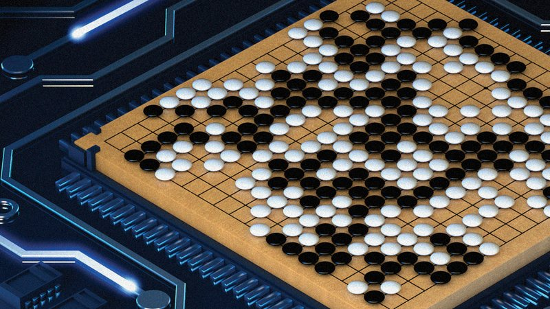 Minitrue: No Live Coverage of Ke Jie vs AlphaGo Games
