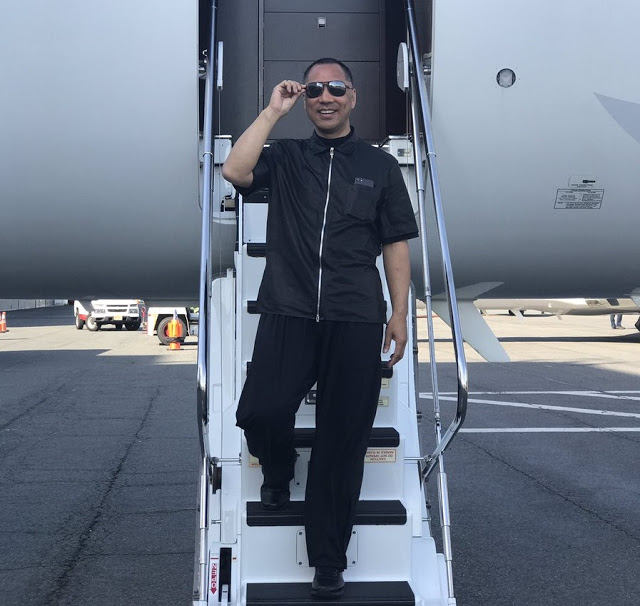 Translation: Next Weekly Interview With Guo Wengui