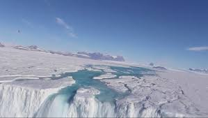 China Promises More Research in Antarctica
