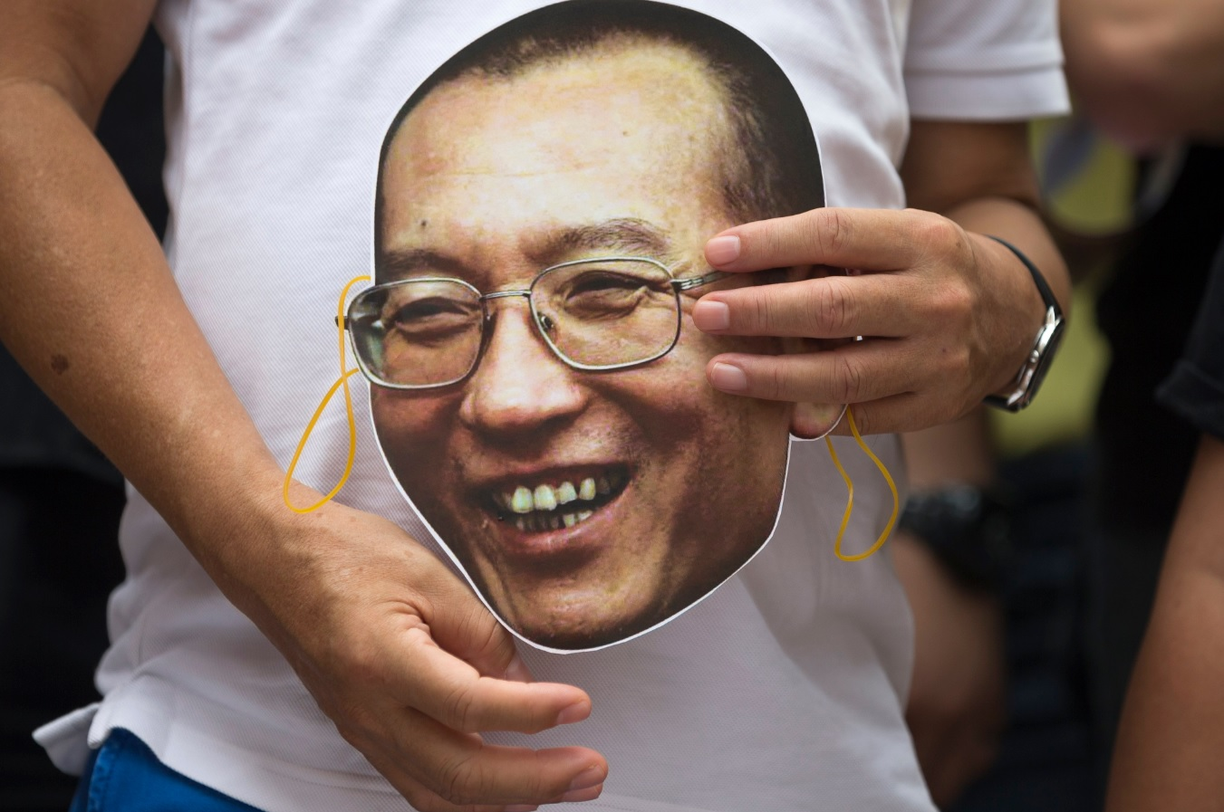Words of the Week: Go with the Flow (and Liu Xiaobo)