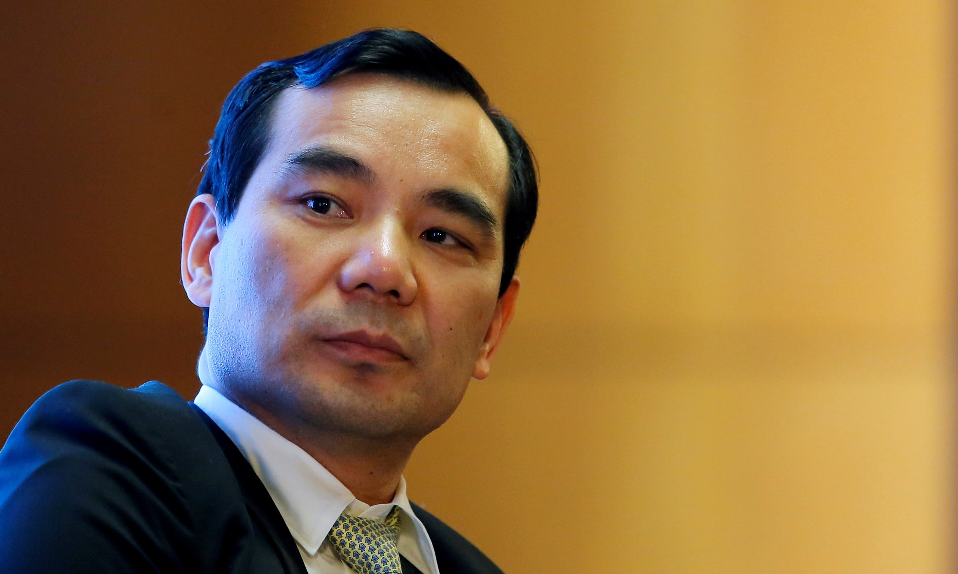 Anbang Chairman Held Amid Finance Crackdown