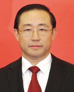Liang Jing: Political Logic of the Fu Zhenghua Case