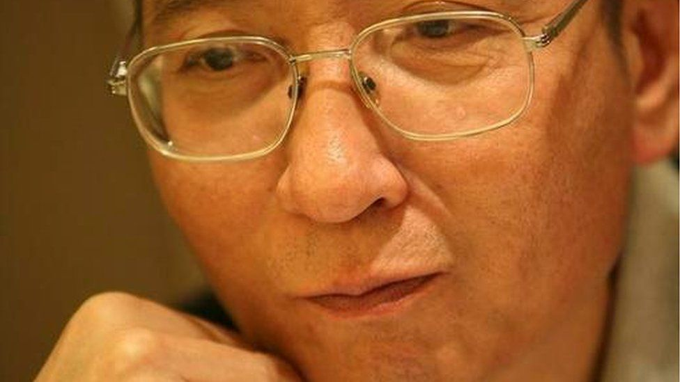 China Controls Information About Liu Xiaobo