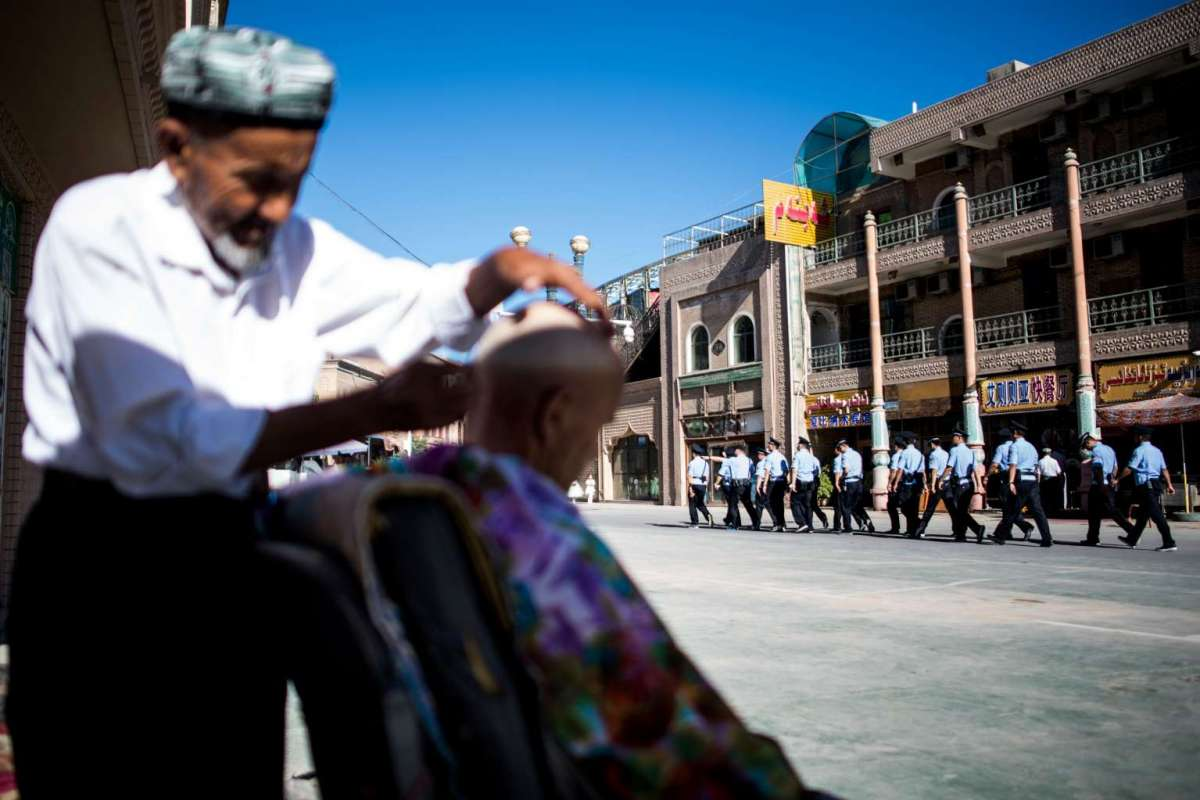 Repressive Policies toward Uyghurs Continue to Worsen