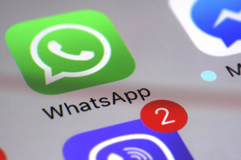 China Users Report WhatsApp Disruption Amid Crackdown