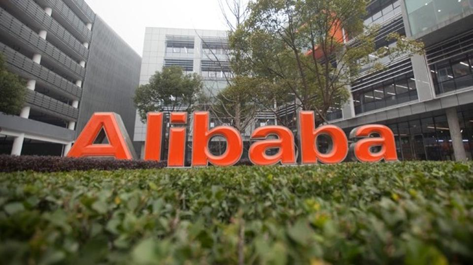 Alibaba, Others Ordered to Halt VPN Sales