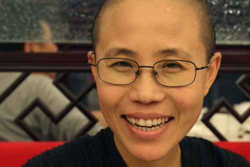 Person of the Week: Liu Xia