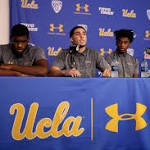 Minitrue: Don't Hype Theft by UCLA Basketball Players