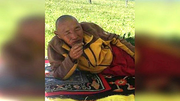 63-year-old Tibetan Monk Self-immolates in Sichuan