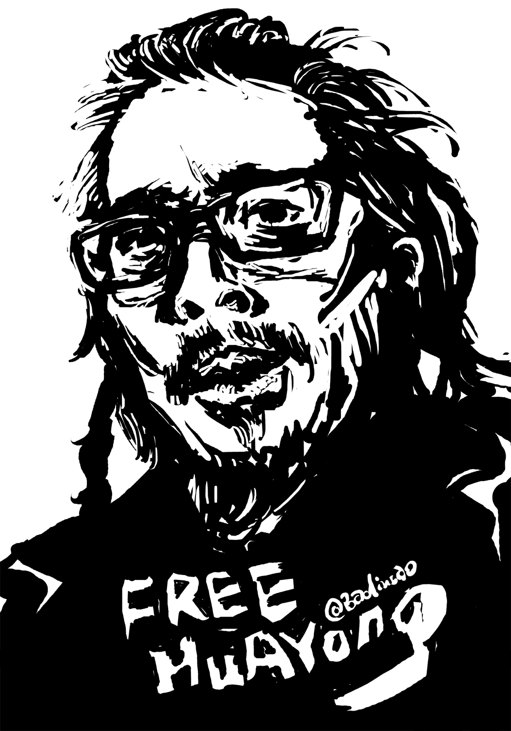 Artist Freed After Detention for Documenting Evictions