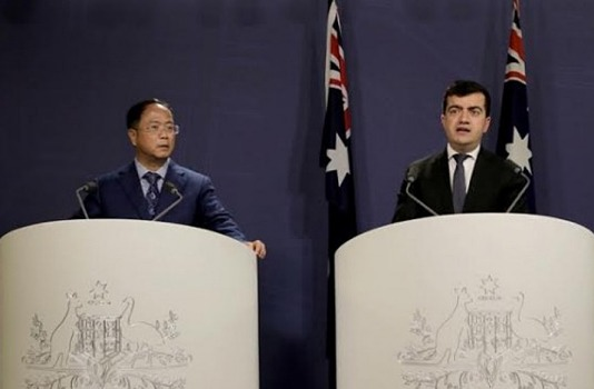 Legislation Aims to Limit CCP Influence in Australia