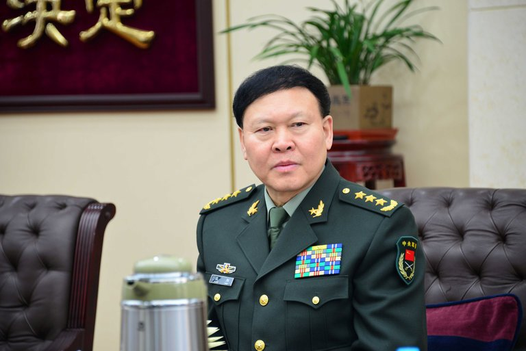 General Being Investigated for Bribery Kills Himself