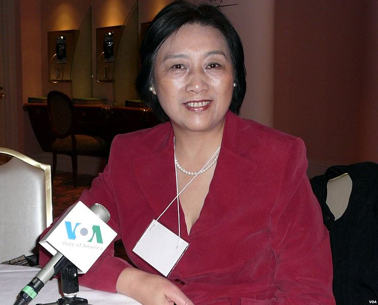 Person of the Week: Gao Yu