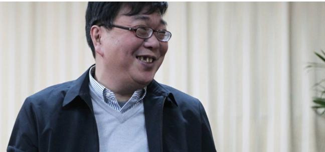 Gui Minhai: Sweden 'Using Me Like a Chess Piece'