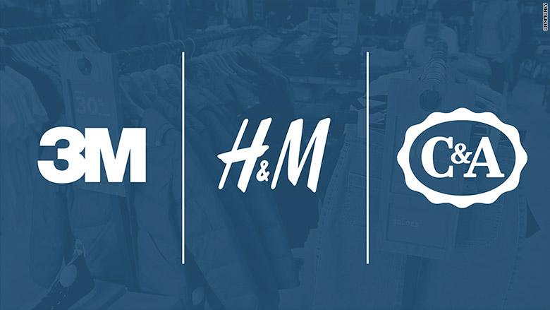 H&M, C&A, 3M Investigate Claims of Prison Labor