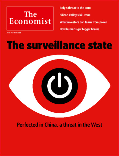 Three Views on Surveillance and Privacy in China