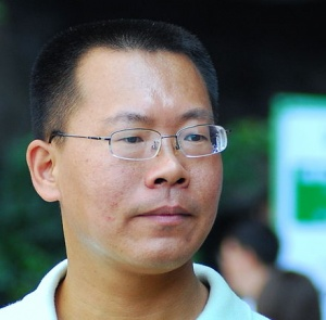 Person of the Week: Teng Biao