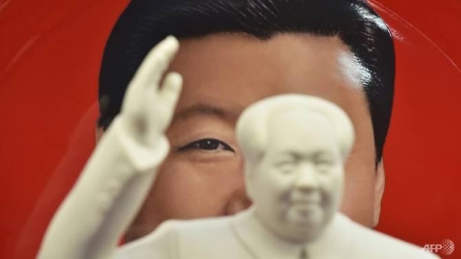 PKU Marxist Detained on Way to Mao Birthday Memorial