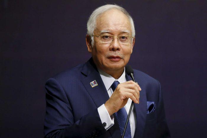 China's 1MDB Bailout Offer Raises BRI Concerns