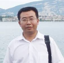 Lawyer Jiang Tianyong Disappears Upon Release