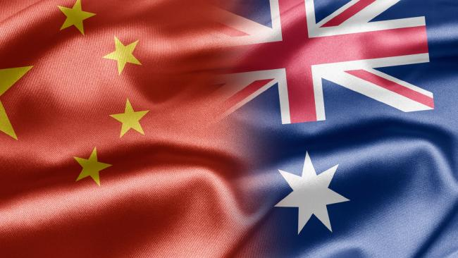 Australia Denies Passport to Chinese Businessman